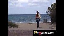 venezolana puta en la playa miami