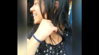 Joven Borracha Bonita de Cara en Sexo Casual con Veneca